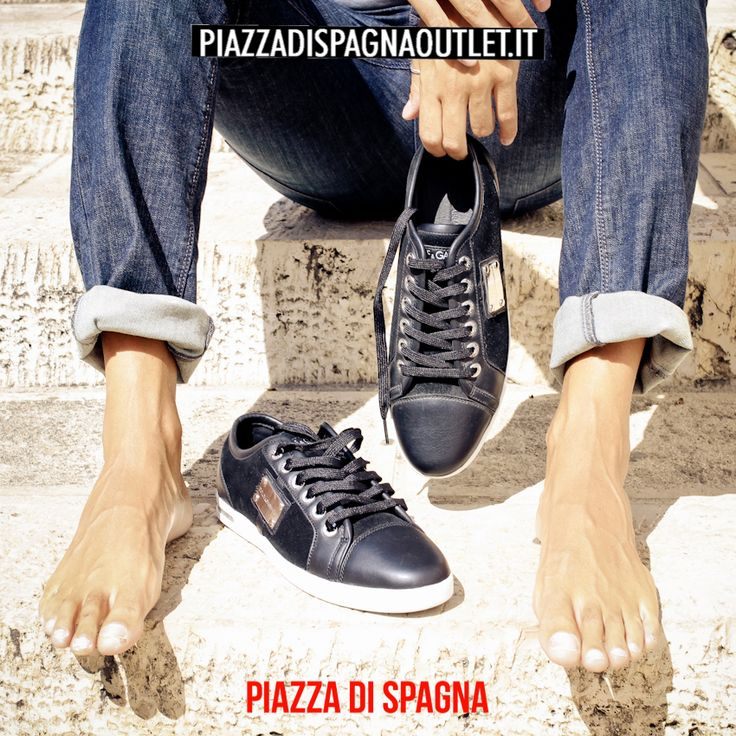 #Dolce&Gabbana #man -50% #outlet