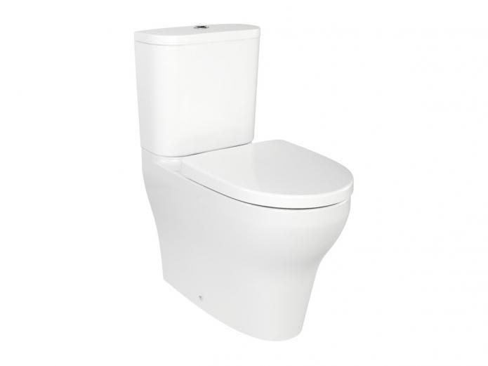 9502902 Porcher Cygnet BTW Overheight Close Coupled Care starts in the home and Porcher is created with well being of your family in mind. Enduring quality and timeless design give you the flexibility to create a practical, stylish bathroom you can be proud of. Bold yet elegant, the Porcher Cygnet Back To Wall Overheight Toilet Suite works equally well in both older and newer homes creating the perfect space for your family. $713.99