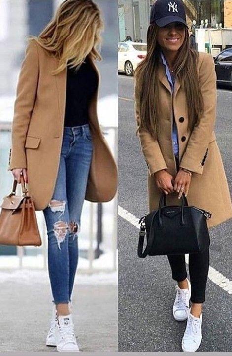 Entdecken Sie die Details, die den Unterschied zum besten Street Style ausmachen, …