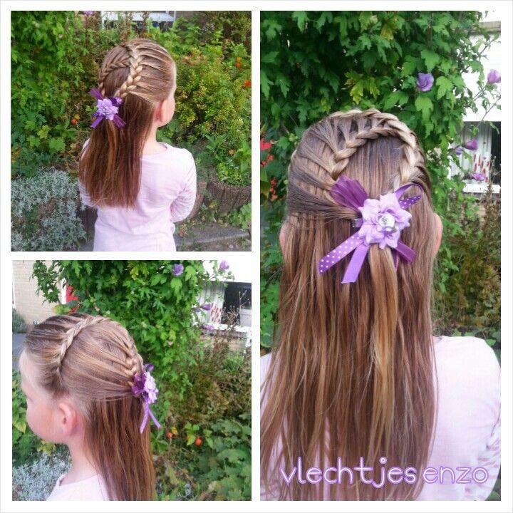 #hairstylesforgirls #hairstyles #haircreations