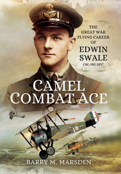 Camel Combat Ace http://www.pen-and-sword.co.uk/Camel-Combat-Ace-Hardback/p/12121