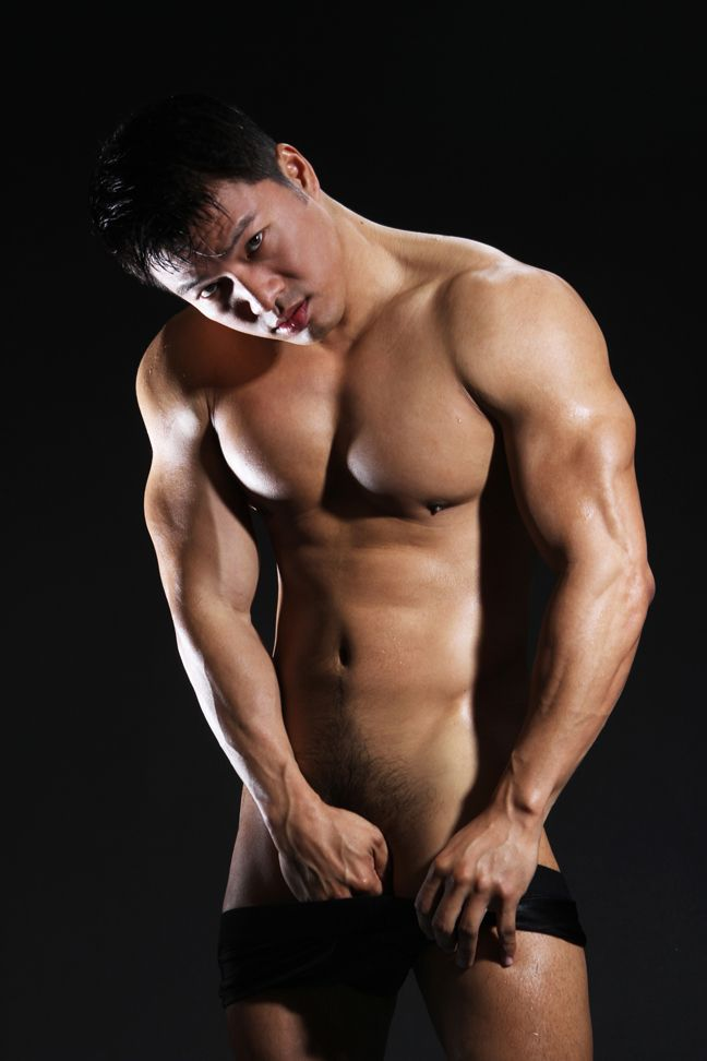 Drew Chanlin by Mark Gebhardt: