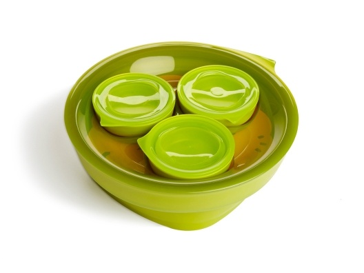 Collapsible Salad Container Set >> Handy! No more mushy foods, separate them and keep it all fresh until you are ready to mix it up!: Aladdin Collaps, Company Picnics, Devine Alexander, Collaps Salad, Mushy Food, Picnics Collection, Great Ideas, Salad Bowls, Collap Salad