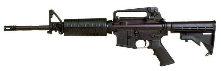 Colt M4 My baby :)