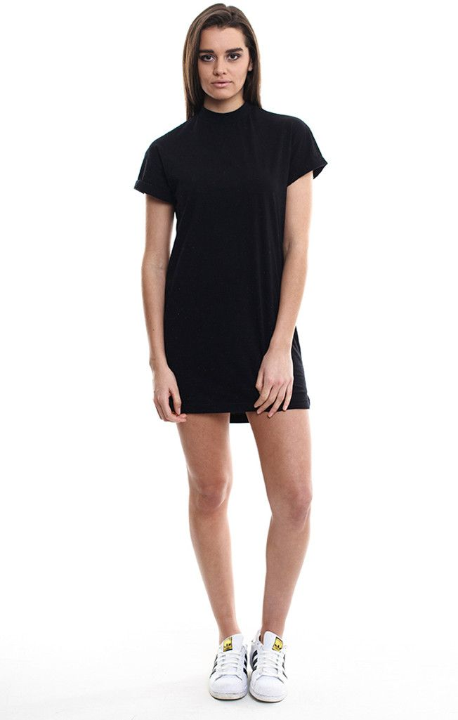 All About Eve - Scandal Tee Dress