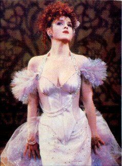 Bernadette Peters as the Witch (Original Broadway Cast) - into-the-woods Photo