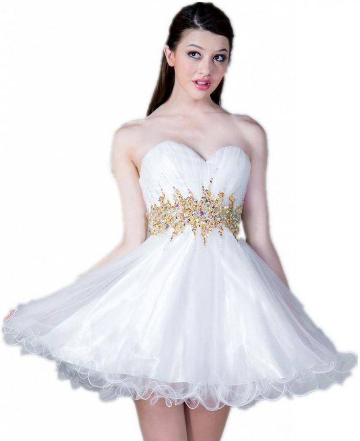 23 besten Cute Party Dresses To Make Your Party In Best Bilder auf ...
