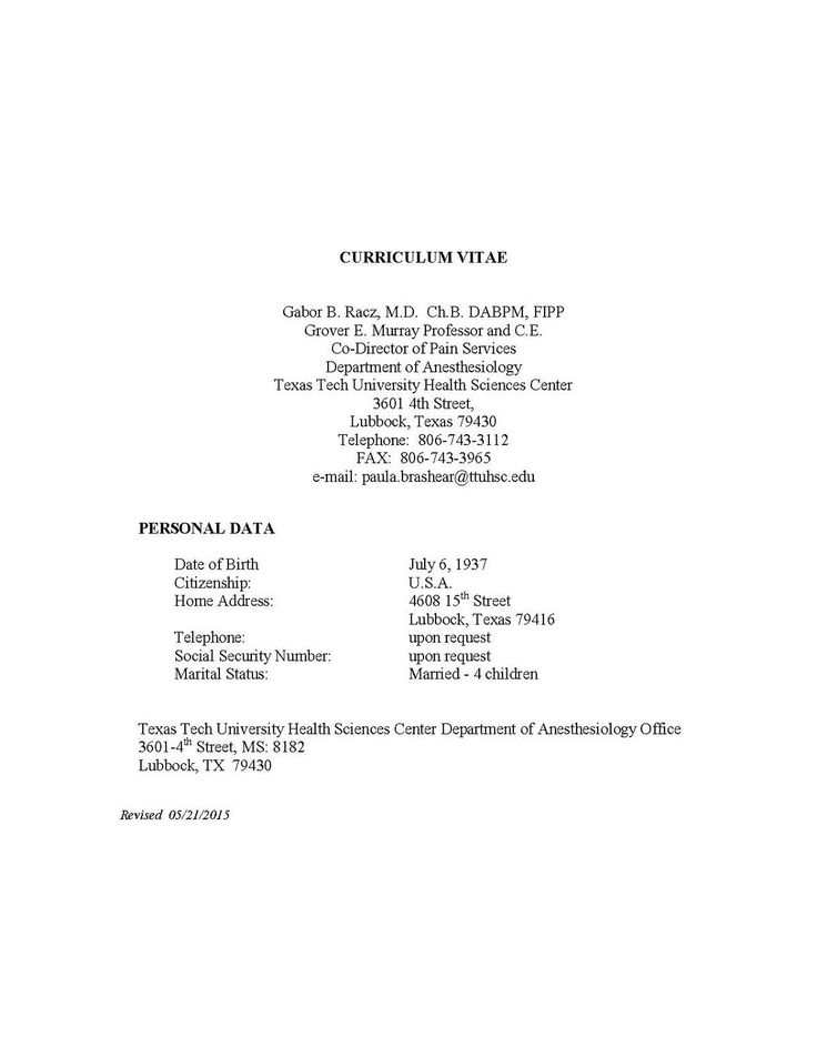Como hacer un resume de trabajo fresh resume templates