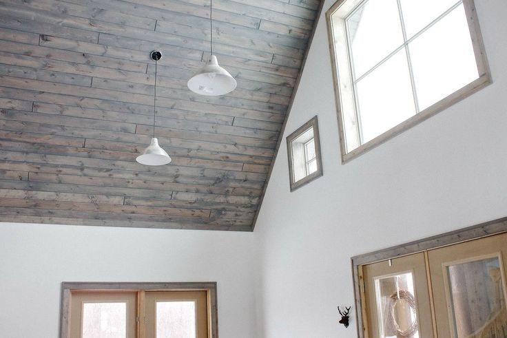 1000 Ideas About Tongue And Groove Walls On Pinterest
