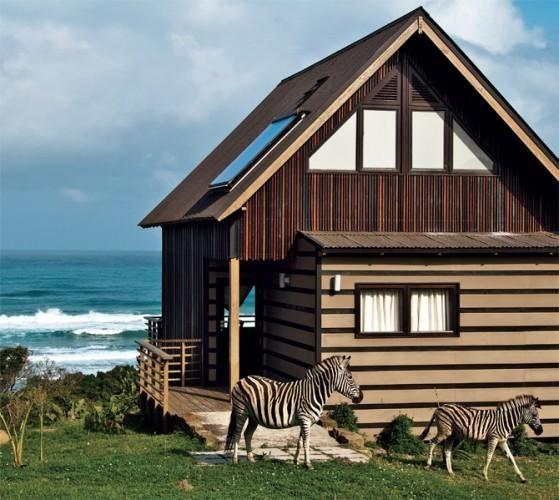 Hluleka Nature Reserve | Wild Coast