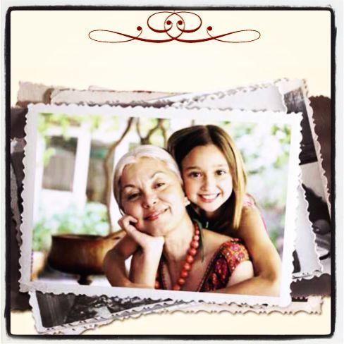 """Nesilleri bir araya getiren """"tatlı"""" buluşma noktanız Saray Muhallebicisi, tüm annelerimizin anneler gününü kutlar!.."""