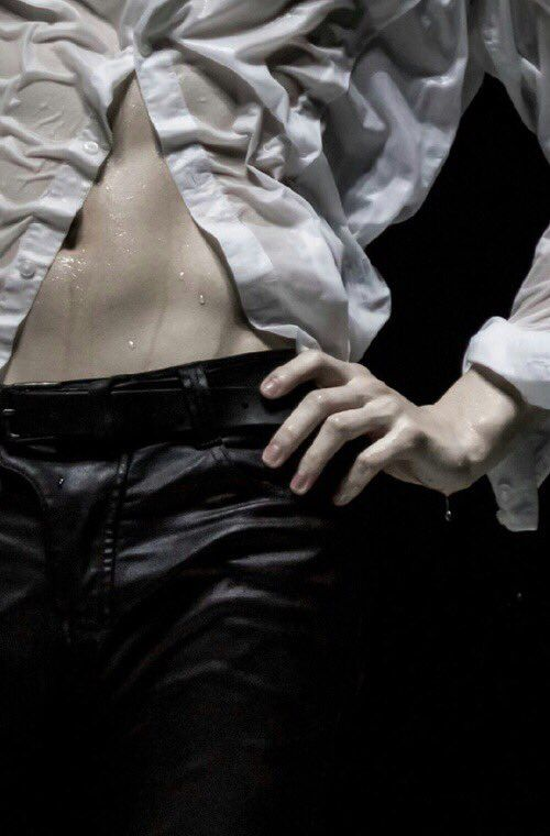 """""""Not the trouble I was looking for,"""" Anala whined as she grabbed onto Kylo's hand to get her back on land. """"What? We might just win the wet t-shirt contest happening right now."""" Kylo chirped. """"Not while I'm freezing!""""  """"It's a good thing I took off my jacket. Sorry, babe."""" """"Babe?"""" """"You don't like being called that?"""" """"I-I do but I didn't think it would come from you."""""""