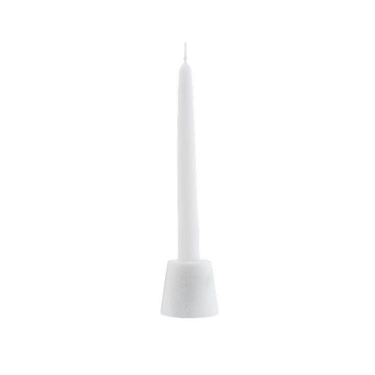 Marblelous candleholder