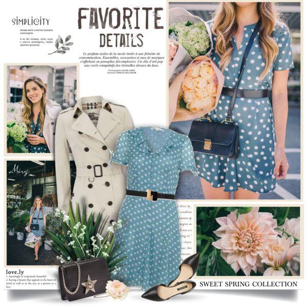 A fashion look from May 2017 by thewondersoffashion featuring Burberry, Ava & Aiden, Miu Miu, Roksanda, BloggerStyle, miumiu, galmeetsglam e avaandaiden