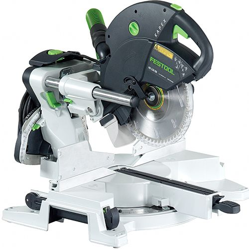 Festool Kapex KS 120 Compound Miter Saw