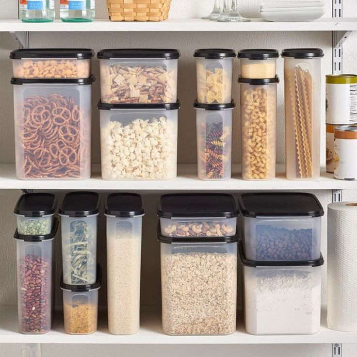 our 15 favorite tupperware products old and new tupperware tupperware organizing pantry on kitchen organization tupperware id=20274