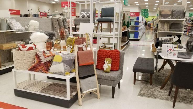 Project 62 P62 Target Visualmerchandising Home Visual Merchandising Home Decor
