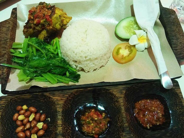 Baliness food