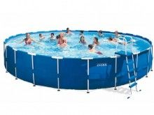 If you want to requires #Portable_Swimming_Pool for your family at very affordable price in India. Swimpool.in is best and suitable place to get Portable Swimming Pool and other type kid pools. We collect a big collection of Portable Swimming Pool for entire family. Visit http://www.swimpool.in/portable-swimming-pools/all-intex-portable-pools and see our collection of Portable Swimming Pool with price chart.