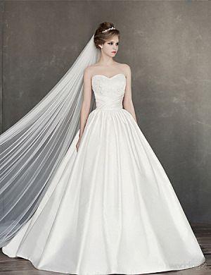 2014 S/S 신작 웨딩드레스 컬렉션-4 : 라이프 매거진
