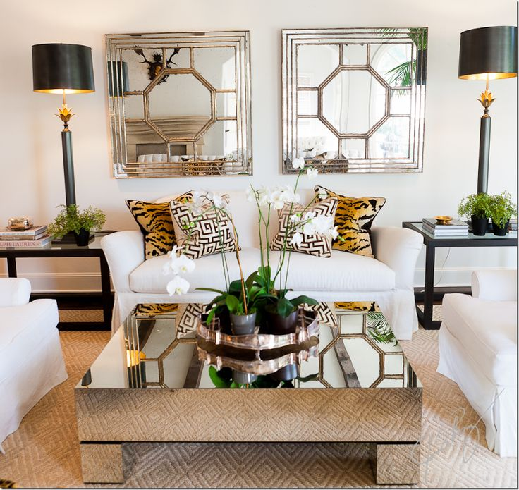 25 Best Ideas About Living Room Mirrors On Pinterest Ideas For Living Room Basement