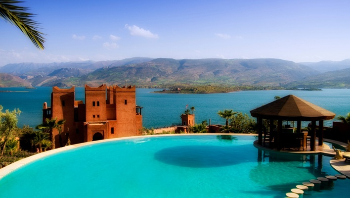 Morocco Beautiful Places Pinterest