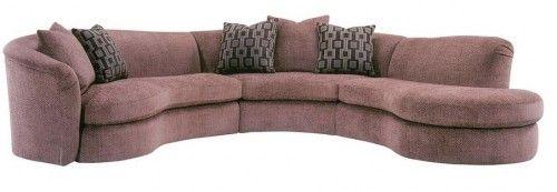 Best 25 Round Sofa Ideas On Pinterest Contemporary
