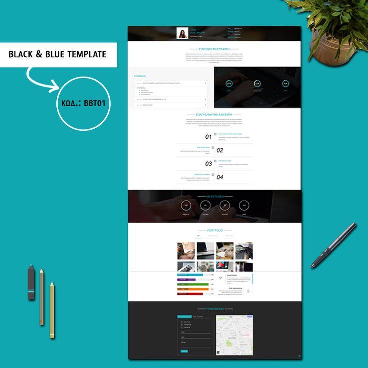 Best 25+ Online cv ideas on Pinterest Online cv template, Font - best online resumes