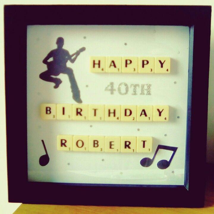 Music lover gift