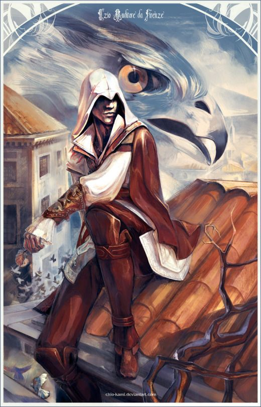 85 best assassin 39 s creed for Assassin tattoo houston