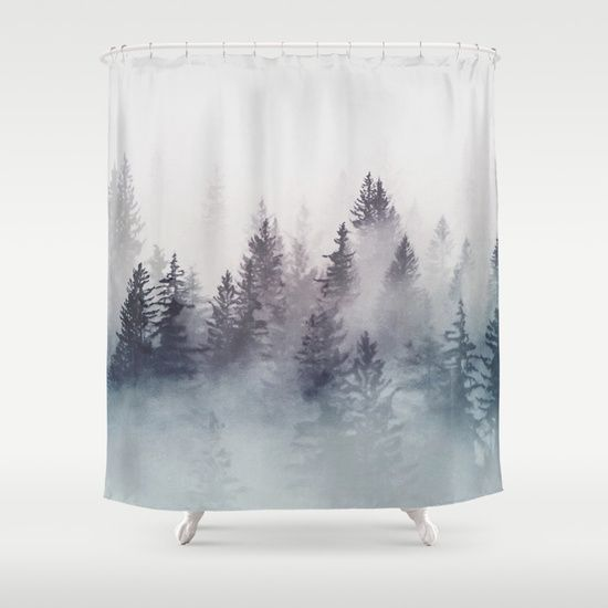 Best 25 Unique Shower Curtains Ideas On Pinterest