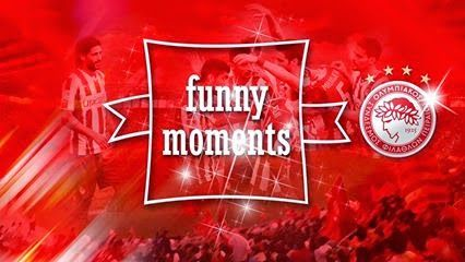 RedTheos24: Οι πιο αστείες στιγμές του 2014 (video)