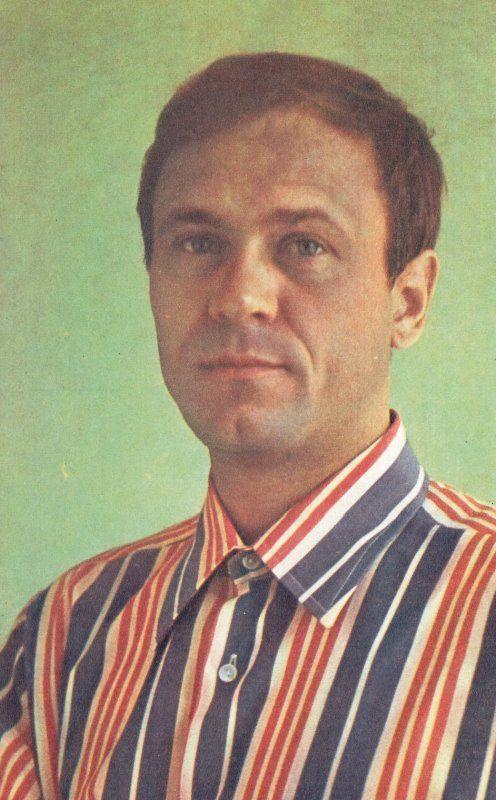 Владимир Меньшов (Vladimir Menshov)