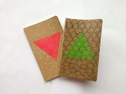 Quadernino/ Notebook/ Блокнот MOLESKINE