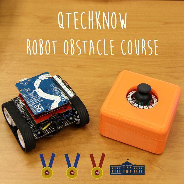 Bien-aimé 110 best DIY Robotics images on Pinterest | Robotics, Arduino and  AE63
