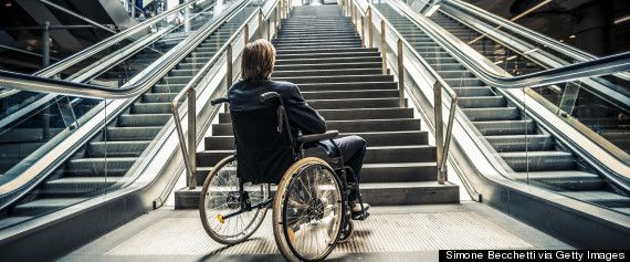 6 Instances of Discrimination People with Disabilities Face Every Day|Tiffiny Carlson