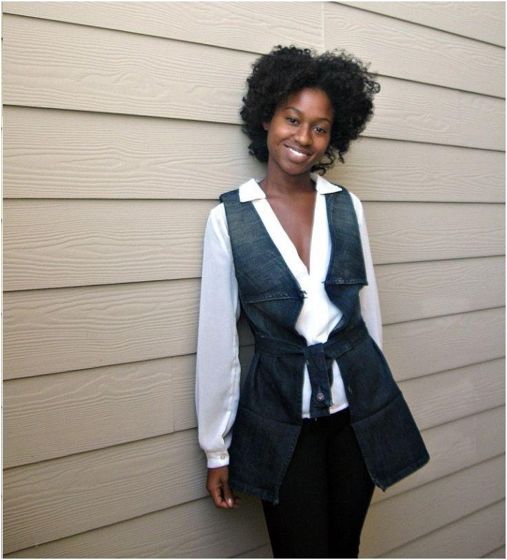 Top 10 Wonderful DIY Women's Winter Vests, http://www.pinterest.com/brandclothing/womens-winter-14/