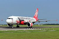 AirAsia Fleet Details and History - Planespotters.net Just Aviation