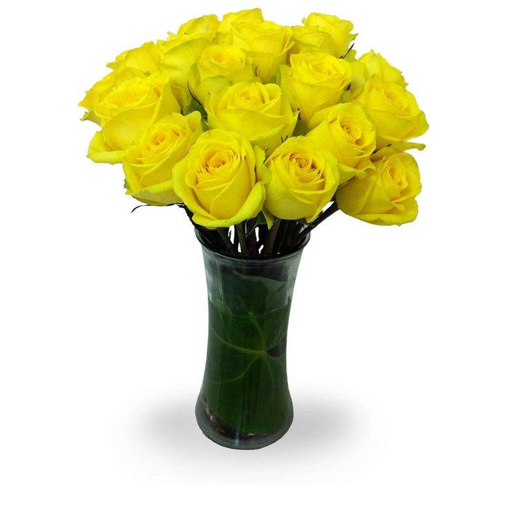 Rosas ecuatorianas, para decir lo que quieres solo en www.floreriasumonte.cl categoría floreros!