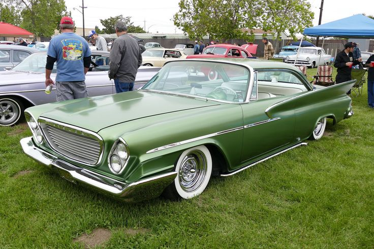 17 Best images about 1961Chrysler and other bitchin rides ...