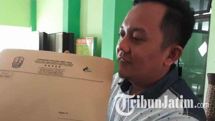 Setelah Ambil Hasil Tes Medis Paslon, KPU Kota Malang Segera Gelar Rapat Pleno, Ini yang Dibahas