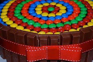 Kit Kat Cake cakes
