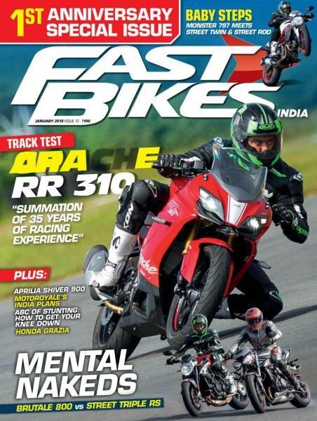 Fast Bikes India