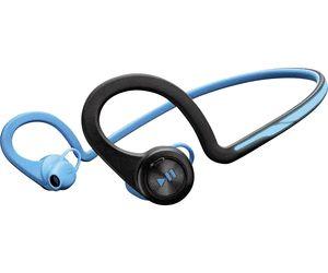 Plantronics BackBeat Fit sono gli auricolari wireless pensati per chi fa sport. Ergonomia, sound performante e robustezza sono le caratteristiche che fanno di questo prodotto il compagno perfetto con cui allenarsi. Scopri su idealo.it le offerte più vantaggiose!