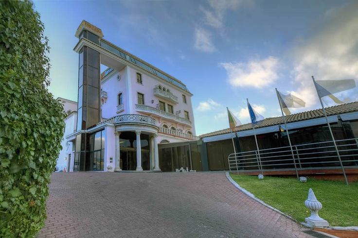 Hotel do Sado #Portugal http://portugaldreamcoast.com/en/2010/10/hotel-do-sado/#