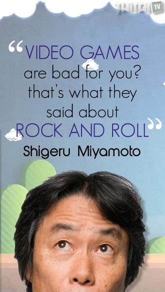 Happy Birthday Shigeru Miyamoto, you're my hero!
