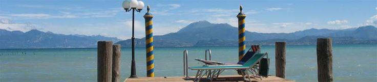 Affitti e offerte. Case vacanza, appartamenti e ville in affitto per la tua vacanza sul lago di Garda bresciano