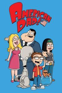 Watch American Dad! Season 15 Episode 5 (S15E05) Online Free    You're watching American Dad! Season 15 Episode 5 (S15E05) online for free. Watch all American Dad! Episodes at Binge Watch Series. BingeWatchSeries.com is the best place to watch all your favorite TV Series and TV Shows Episodes online for free.