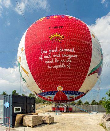 Il Piccolo Principe: un parco divertimenti ricrea l'universo poetico del libro per bambini più diffuso al mondo (FOTO)