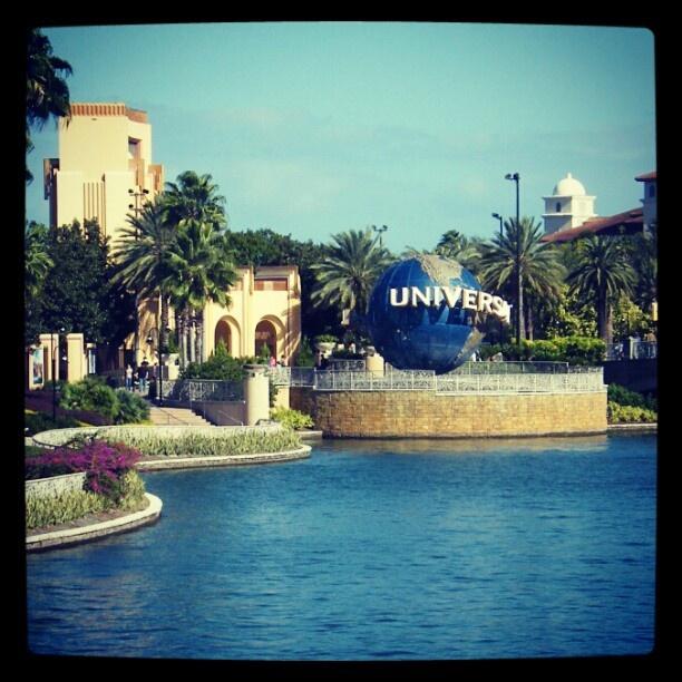 Orlando, Universal Studios - Florida